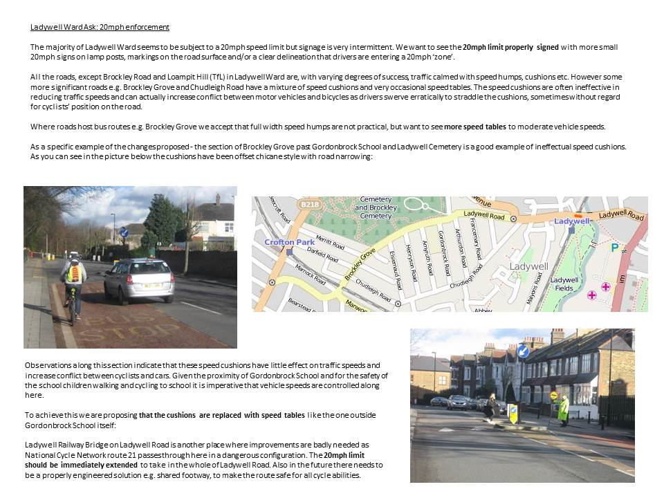 Space 4 Cycling Ladywell Ask v2
